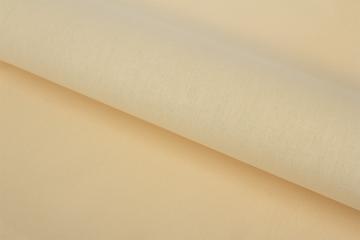 Ткань 50х50 см 100% хлопок бязь с65шв бежевая
