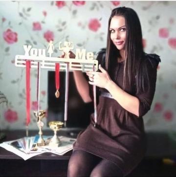 """Медальница спортивная """"Тяжелая атлетика"""" 50см"""