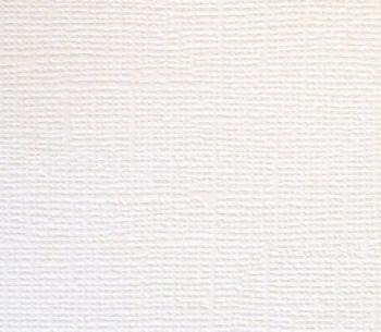 Кардсток PST Первый снег 30х30см (2 листа)