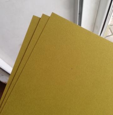 Бумага Keaykolour А4 300г/м2 Болотный (10 листов)