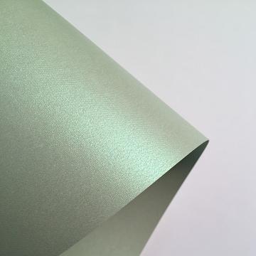 Бумага Premier А4 300г/м2 Мятный (2 листа)