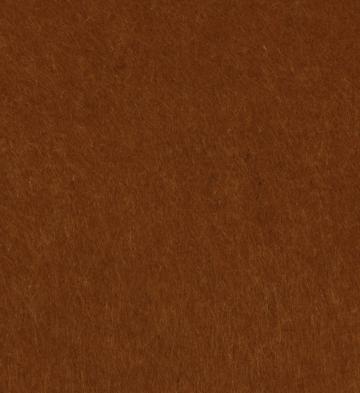 Фетр Китай жесткий 20х30 см 1мм Светло-коричневый