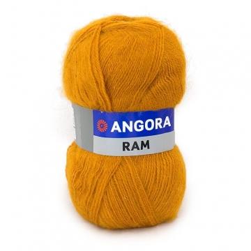Пряжа Angora Ram 520 (100г)