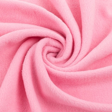 Флис FG-001 50х50 см 230г/м2 розовый