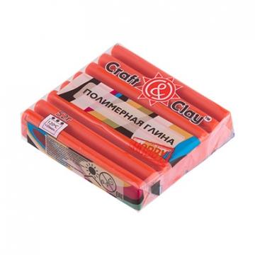 Полимерная глина Craft&Clay CCH 52г. мак 1053
