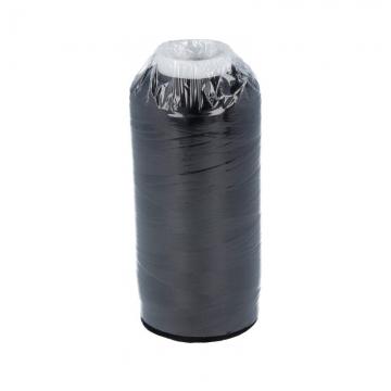 Нитки вискоза V120/2 4570метров черный3444
