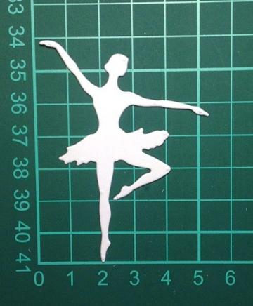 "Вырубка ""Балерина"""