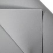 Фоамиран зефирный 1мм 50х50см серый