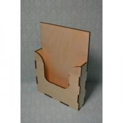 Карман для бумаги, 31х22х5 см