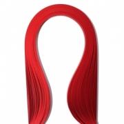 Полоски для квиллинга 01-03-100 (3мм 100 шт.) 15 красный