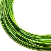Канитель мягкая 1мм Light green (5грамм) 091