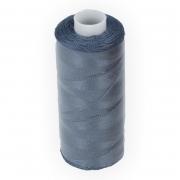 """Швейные нитки (полиэстер) 20/2 """"Gamma"""" 200 я  183 м цвет №350 т.т.серый"""