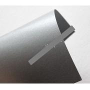 Бумага Majestic А4 250г/м2 Темно-серый сатин (2листа)