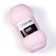 Пряжа YarnArt Baby (50г) 853