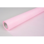 Фетр флористический 50х200см светло-розовый