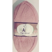 Пряжа Nako Pure wool (100г.) 11528