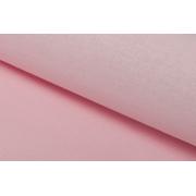 Ткань 50х50 см 100% хлопок бязь с65шв нежно-розовая