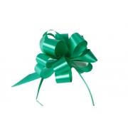 Бант шар 18, зеленый (1шт.)