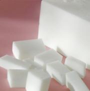 Мыльная основа Brilliant белая SLS Free (Россия) 0.5кг