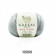 Пряжа Gazzal Rock'n'roll 50г (Турция) 13255