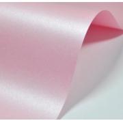 Бумага Majestic А4 120г/м2 Розовый лепесток (2листа)