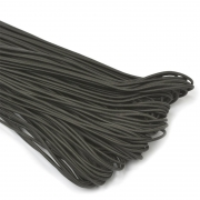 Шнур эластичный 2мм EC-20 черный (3 метра)