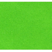 Фетр 20х30 см 1 мм Ярко-зеленый