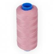 """Швейные нитки (полиэстер) 40/2 """"Gamma"""" 200 я  183 м цвет №153 серо-розовый"""