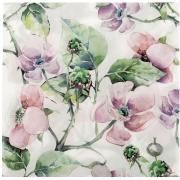 """Салфетка """"Pink wild roses"""" (3шт.)"""