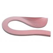 Полоски для квиллинга 01-03-100 (3мм 100 шт.) 10 розовый