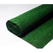 Гофрированная бумага 140г/м2 №991 0.5х2.5м Травяная (Италия)