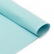 Фоамиран 1 мм 50х50 см голубой (Китай)