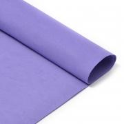 Фоамиран 1 мм 49х49 см Фиолетовый (Китай)