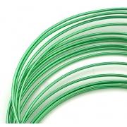 Проволока для плетения  SF-905 1.5 мм зелёный (5 метров)