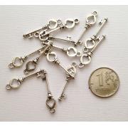 "Подвеска ""Ключ 7"" (2 шт.)"