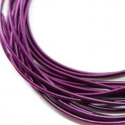 Канитель мягкая 1мм Violet 0086 (5грамм)