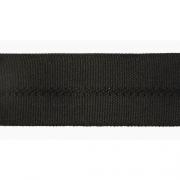 Корсаж 51мм (1метр) черный