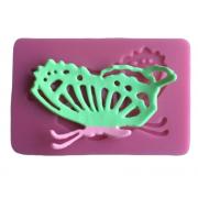 Молд силиконовый Бабочка 5.2х8.6см