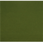 Фетр Китай мягкий 20х30см 1мм Зеленый болотный (2листа)