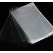 Пакет прозрачный без клапана 8х10см (50шт.)