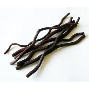 Ствол для топиариев (корилус, кува) 5-7 мм коричневый (1шт.)