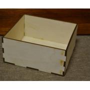 Коробка 17х15х8см