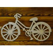 """Заготовка """"Велосипед ретро"""" 8см"""