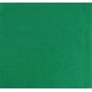 Фетр Китай мягкий 20х30см 2мм Ярко-зеленый