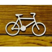 "Заготовка ""Велосипед"" 10х5.6см (1шт.)"