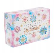 """Коробка """"Волшебных моментов"""" 16х23х7.5см"""