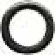 Кольца для блочек RVK 6мм (20шт.) черный никель