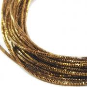 Трунцал 0.7мм Dark gold (5грамм) 0053