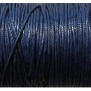 Шнур вощеный 038 (1 мм) 3 метра