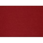 Фетр Китай мягкий 20х30см 2мм Темно-красный
